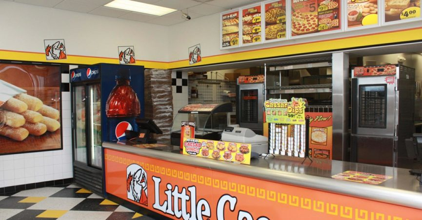 Why Little Caesars Sued $100 Million by a Muslim Man in Dearborn?
