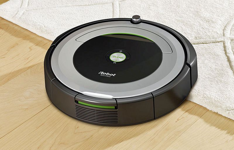 Roomba has Planned to sell Your Home Mapping Data