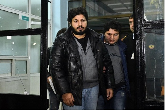 4 Turks charged
