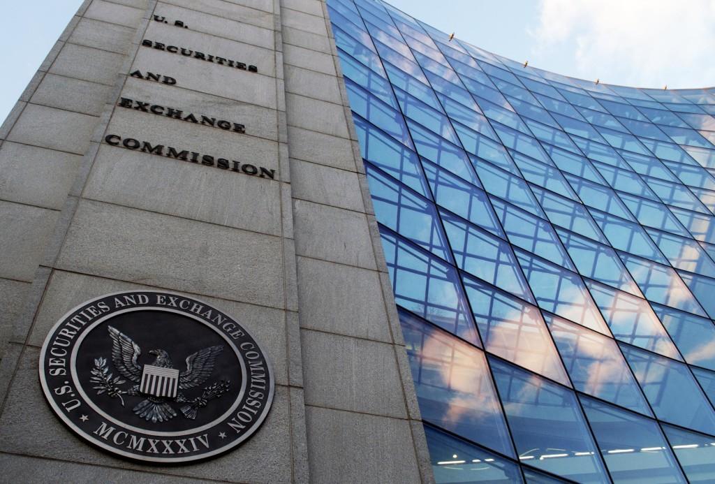 U.S SEC