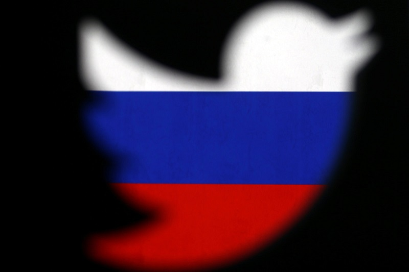 15% of its Election ads Offered by Twitter to Russian Media Outlets