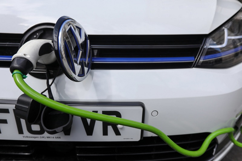 80 High-Power EV Charging Stations will be built by Shell in Entire Europe