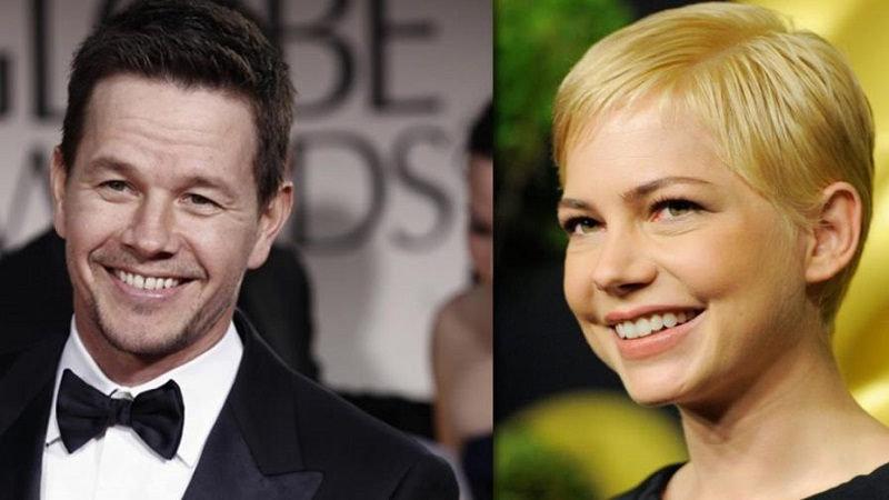Mark Wahlberg Received more than Michelle Williams for Reshoot