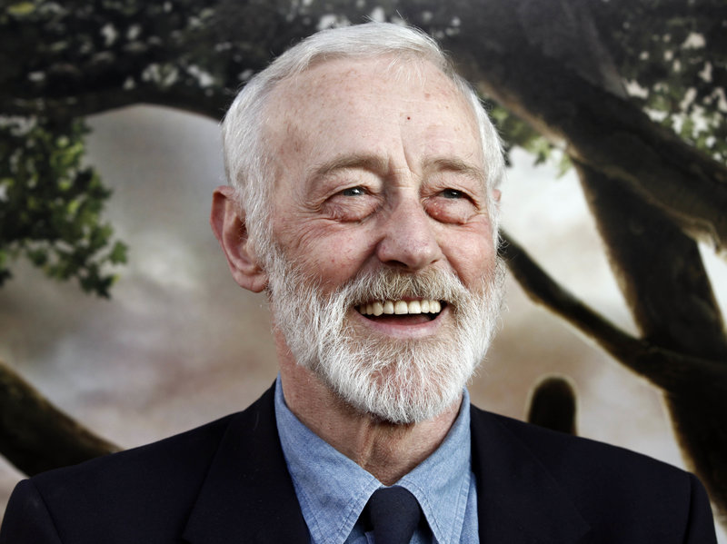 Famous Actor John Mahoney known as 'Frasier' has Passed Away