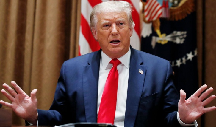 President Trump has claimed the 1st Presidential Debate for 2020 Election will be Unfair